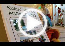 Film: HUNK & RICHMAN na targach zajęć pozaszkolnych w galerii Sandecja